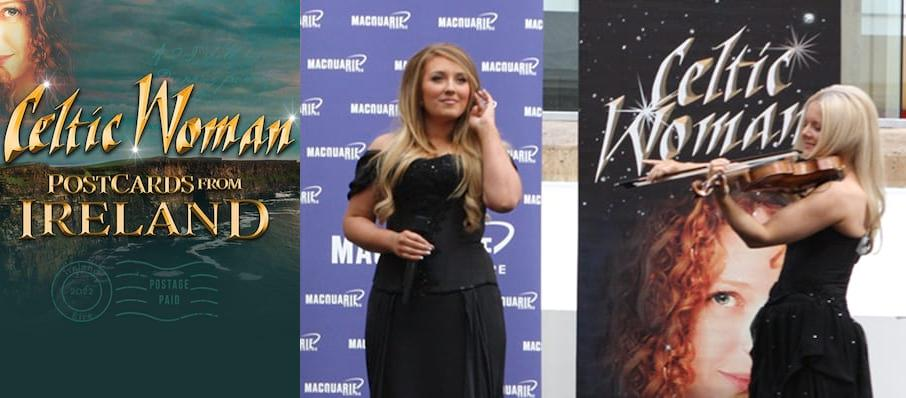 Celtic Woman at Rabobank Theater